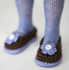 free shoe pattern