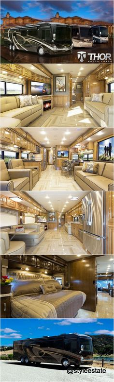 24 Nice Rv Tv Ceiling Mount - R Pod Travel Trailers by forest River Rv. See Also Rvs for Sale 91 Rvs Rvtrader Com. Luxury Van, Luxury Life, Luxury Living, Luxury Homes, Luxury Caravans, Luxury Motorhomes, Rv Bus, Rv Interior, Rv Trailers