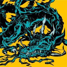 Mokoma - Elävien Kirjoihin (2015) Thrash Metal band from Finland #Mokoma #ThrashMetal