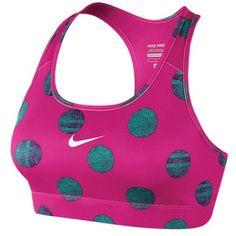 Nike Sports Bra super comfortable!