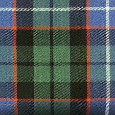 Mitchell Ancient Tartan: Scarf, Tie, Sash & more