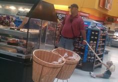 People of Walmart Part 6 - Pics 4
