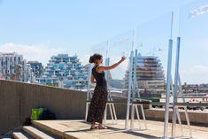 Dessine moi un horizon - festival des architectures vives