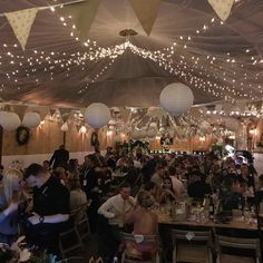 What a fantastic wedding and buzzing atmosphere at Levi and Jonathan's  wedding yesterday.  We had dancing on the straw bales; pie and mash; curry; taco station; pizza; burgers. The booze flowed photo booth and sweet cart popcorn and a cheese cart. It was non-stop food fun and festive happiness - we absolutely loved it!