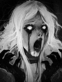 Hysteria mode Alice Madness Returns