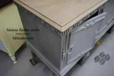 jacobean_buffet_painting_grey_chalk_clay