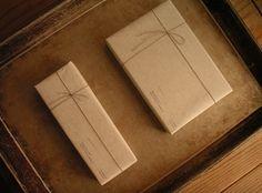 """季節のお届けセット「valentine gift '16」を販売いたします。 [チャイ・焙茶・珈琲] ファッジをサブレ生地でサンドした3種類の""""s..."""