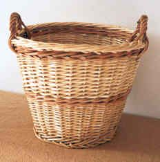 Check out our wicker laundry basket selection for the very best in unique or custom, handmade pieces from our shops.