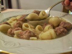 Paprika En La Cocina: Escudella i carn d'olla de Navidad