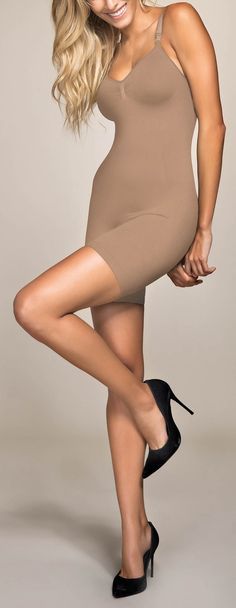 Scala is well known for their innovative design and high quality Shapewear!