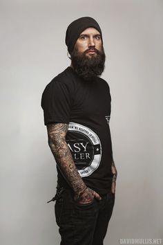 Keith Buckley - Every Time I Die
