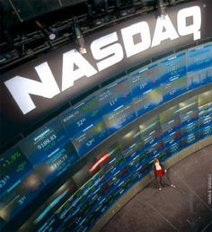 Hacking – Give me 10 minutes to hack the Nasdaq