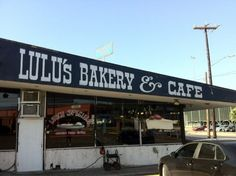 3. Lulu's Bakery and Cafe (San Antonio)