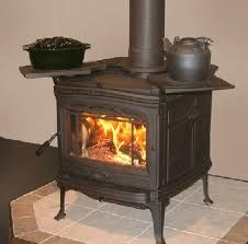 Heartland Wood Cookstove    It's been a bit of a process but we've finally made up our minds what to do about the wood stove - cook stove ...