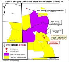 NGI: Consol Energy G
