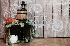 Урожайная свадьба. Красота в самом простом. | Harvest wedding. The beauty in the simplest