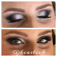 Makeup noiva por Bia Steck maquiagens @biasteck