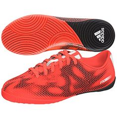 Category: Indoor Soccer Shoes