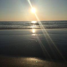 [#latergram] Every breaking wave ~ #tirrenia #Pisa #pisawalkinginthecity #beach #sea #sand #ige… http://ift.tt/1AUKKmH