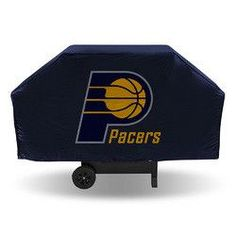 Indiana Pacers NBA Economy Barbeque Grill Cover