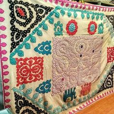 In the event that you have a room that faces the south or east, consolidating a sheer and a lightweight material or crocheted off white tapestry delightfully. No compelling reason to line the other texture — as crocheted tapestry of this form will keep the place covered and connected to bohemian era.