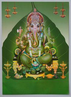Shri Ganesh Images, Ganesh Chaturthi Images, Durga Images, Lakshmi Images, Ganesha Pictures, Hanuman Photos, Shiva Art, Ganesha Art, Krishna Art