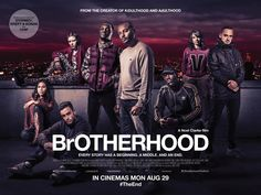 Brotherhood (2016) - IMDb