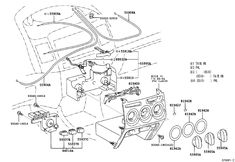 Toyota Land Cruiser 2004 Electrical Wiring Diagram Engine