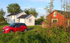 Vollan i kveldssol 30.05.2016 Norway, Shed, Outdoor Structures, Home, Ad Home, Homes, Haus, Barns, Sheds