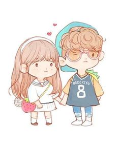 "Chanyeol  and his ""woman"" Baekhyun"
