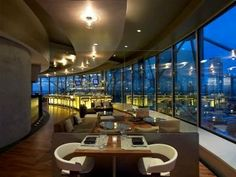 Five Sixty by Wolfgang Puck Dallas :: Asian Restaurant