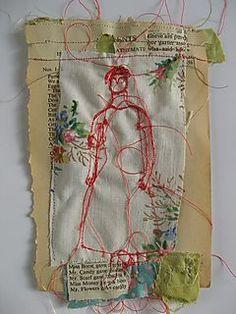 by Cathy Cullis