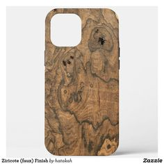 Ziricote (faux) Finish Case-Mate iPhone Case Unique Iphone Cases, Plastic Case, Keep It Cleaner, Apple Iphone, Simple, Prints