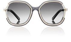 Chloé Jayme Sunglasses at Barneys New York