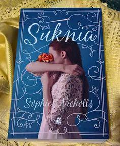 zwyczajnie i szaro?: Suknia - Sophie Nicholls