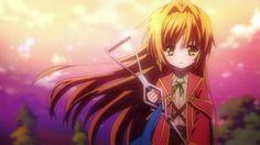 Kamisama no Inai Nichiyoubi anime review from Otaku Aniverse.  Tags: Kaminai anime