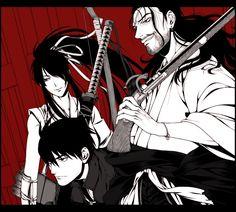 Nasu no Yoichi, Oda Nobunaga, Shimazu Toyohisa