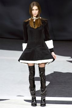 Chanel Fall - Winter 2013/2014