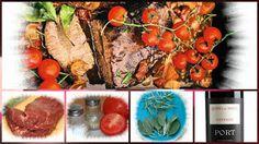 Vorratshaltung, Garten, Kochen, Rezepte, Gesundheit, Dekoideen, Hausmittel: Rinderschmorbraten mit Tomaten Remedies, Tomatoes, Health, Kochen, Garten