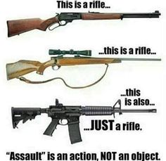 Assault rifles are already illegal in the US. These are just rifles with different bells and whistles. Weapons Guns, Guns And Ammo, Patriotic Words, Patriotic Quotes, Compassion Quotes, Gun Quotes, Wisdom Quotes, Life Quotes, Sunday Images