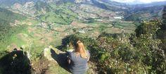 Cerro Punta, Chiriqui