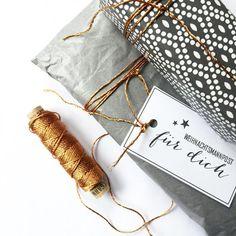 ...einpacken... #geschenke #einpacken #freebie #stilreichblog #verpackungsliebe #packaging #packaginglove #wrapping #weihnachtspost #paperlove #weihnachten #grau #grey #kupfer #garnundmehr #lettering #handlettering #ikea