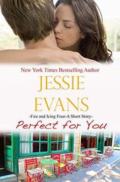 Free on Amazon as of 9-5-14: Perfect for You (Short Story) (Fire and Icing Book 4) by Jessie Evans, http://www.amazon.com/dp/B00I8Q0T9A/ref=cm_sw_r_pi_dp_VACcub0JH61A3