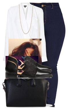 """""""Untitled #756"""" by to-much-swag ❤ liked on Polyvore featuring art"""