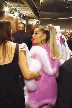 ariana grande backstage at the annual grammy awards at. Ariana Grande Facts, Ariana Grande Pictures, Ariana Grande Grammys, Cat Valentine Victorious, Ariana Video, Ariana Grande Wallpaper, Bae, Big Sean, Dangerous Woman