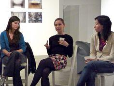 1st Year Art History PhD/Art  Design MFA Mixer | Flickr - Photo Sharing!