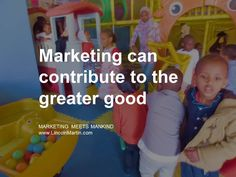 Marketing can contribute to the greater good.  We believe all #marketing agencies can inspire and widen their circle of influence and spark social change to their clients, peers and industry partners.  Follow our story at www.LincolnMartin.com  MARKETING MEETS MANKIND  #Branding #Communications #Marcom #Advertising #Media #Promotion #GlobalCitizen #ImpactInvesting #Philanthropy #ThirdSector #Giving #Givesback #Charity #SocialEntrepreneur #SocialBusiness #CorporateCitizenship #Sustainable…
