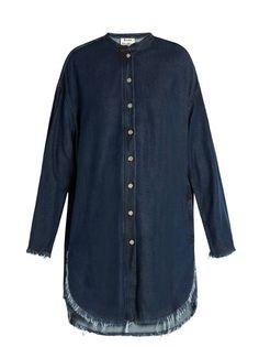 Robe hiver Acne Studios / 30 robes à la faveur de l'hiver / Fashion / Winter / Dresses
