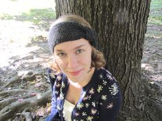 I recently finished my second knitting project of the season: an ear warmer headband for my mom's birthday! It was a fun project because I was able to try out a new stitch and create my own …