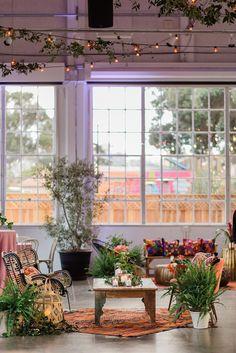Botanical Interior, Bee Photo, Go Glamping, San Ramon, San Clemente, Floral Design, Table Decorations, Interior Design, Photography